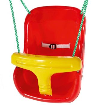 Highback baby seat suitable from 6 months