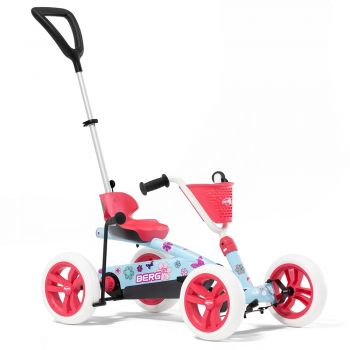 BERG Buzzy BloomBERG Buzzy Bloom 2 in 1 suitable for 2 - 5 yrssuitable for 2 - 5 yrs
