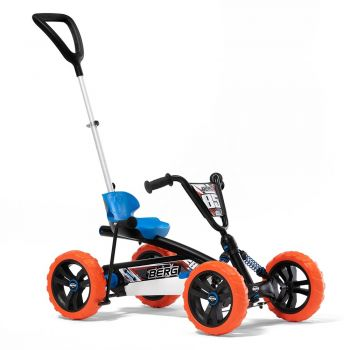 BERG Buzzy Nitro suitable for 2 - 5 yrs