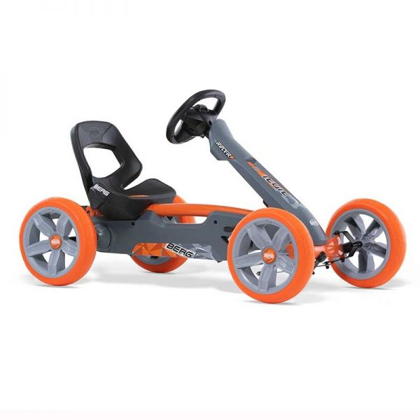 BERG Reppy Racer - suitable for children 2.5 - 6 yrs.