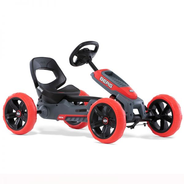 BERG Reppy Rebel - suitable for children 2.5 - 6 yrs.