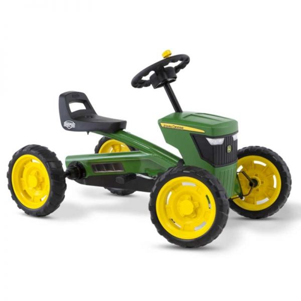 BERG Buzzy John Deere suitable for 2 - 5 yrs