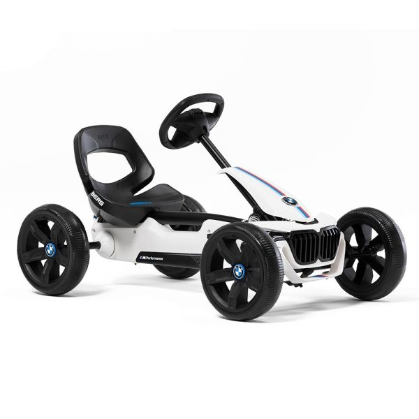 BERG Reppy BMW - suitable for children 2.5 - 6 yrs.