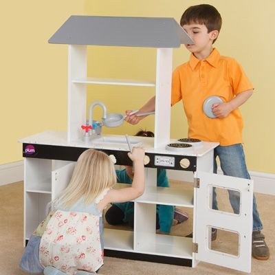 Plum Boston Wooden Kitchen, great for role play games.