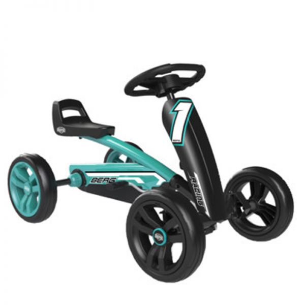 BERG Buzzy Racing suitable for 2 - 5 yrs