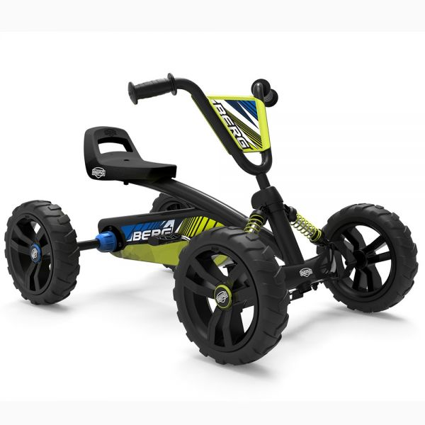 BERG Buzzy Volt suitable for 2 - 5 yrs