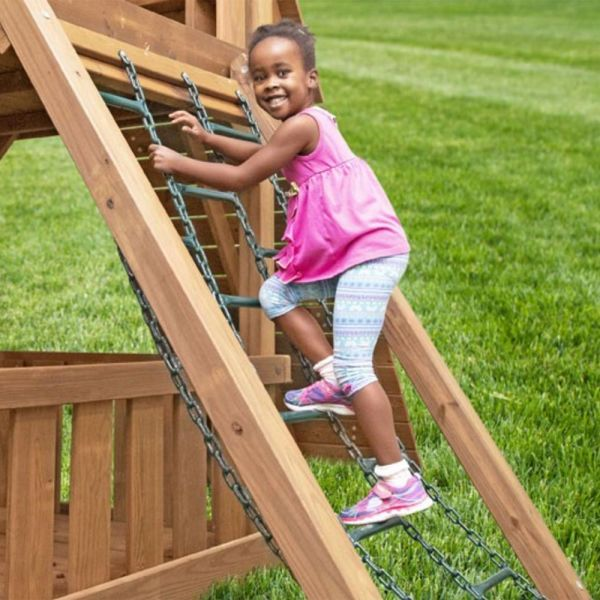 Creative Playthings Chain Climber