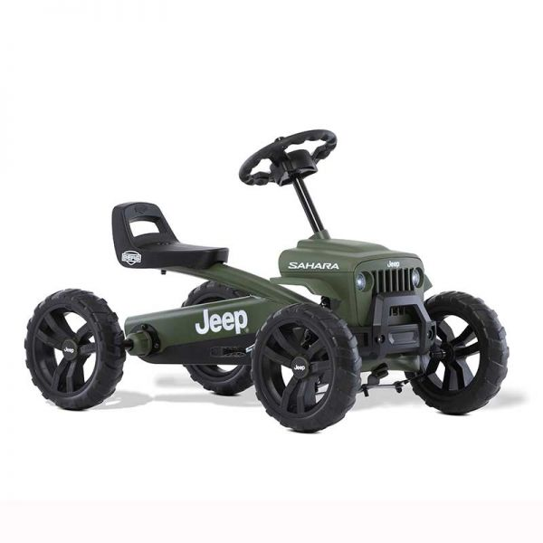 BERG Jeep Buzzy Sahara suitable for 2 - 5 yrs.