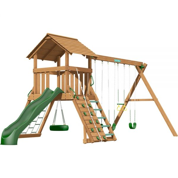 Creative Playthings Norfolk Premium Pack 2 front
