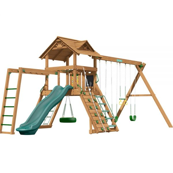 Creative Playthings Norfolk Premium Pack 3 front