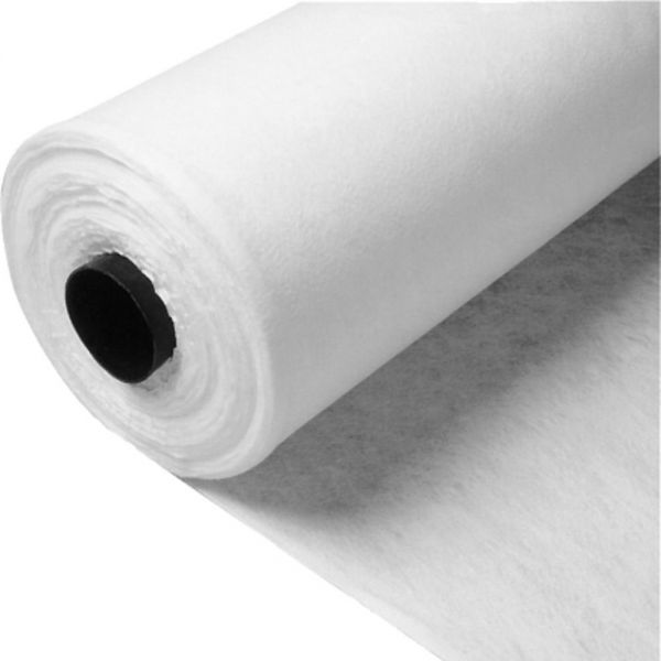 Membrane - shown on the roll.