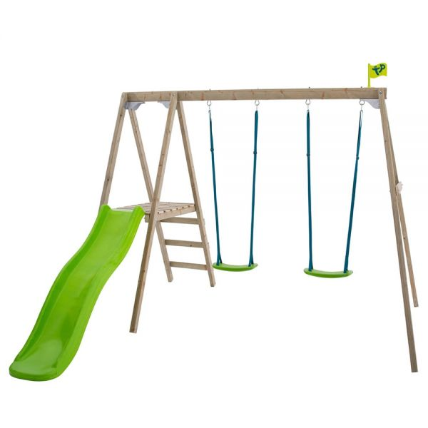 TP Forest Multiplay Play Set