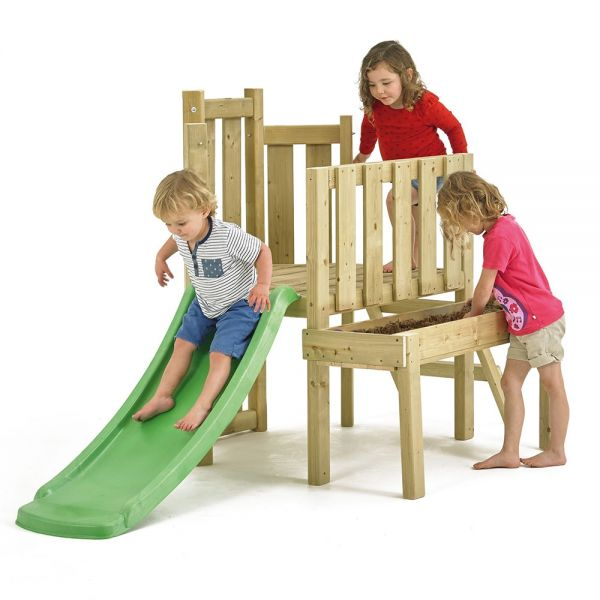 TP Forest toddler multiplay and slide.