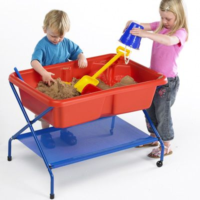 Tp 594 Rockface Sand & Water Table
