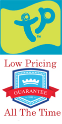 TP Centre of Excellence.  Wicken Toys Price Guarantee - Low prices all the time with no RRP